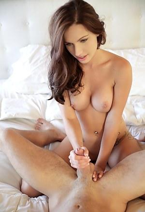 Teen Handjob Porn Pictures