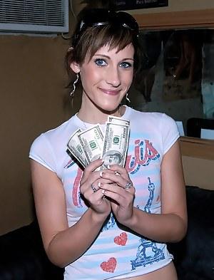 Teen Money Porn Pictures